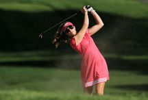 Ladies Golf, Too / by Sherise Onaka