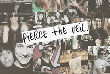 Pierce The Veil❤
