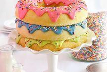 Ideas for birthdays