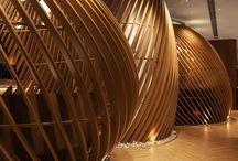 restaurant interiors