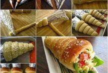 Ételek, receptek, látványos kaják