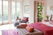 Ideas para tu habitación / #bedroom #interior #ideas #furniture