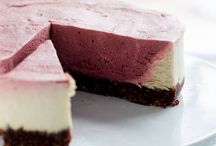 Delicious Desserts / by Catherine Close Mahler