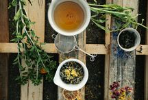 Lifestyle / Tea is not just a drink, it is a lifestyle. Filled with creativity, traditions handed down for generations, centering your life on the good in this world.