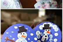 Noel elişleri