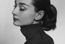 People I Admire / by Elizabeth Sadlak