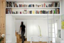 Donde Estan La Biblioteca? / by Emily Taggart