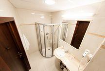 Turówka Hotel&SPA**** Łazienka/Bathroom