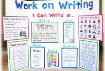 Creative Writing for Teaching / by Karla Balcirak