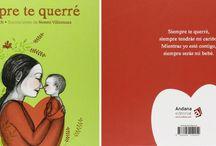 Albumes ilustrados y cuentos para niños / Recomendaciones de libros para leer con tus hijos