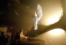 angels / by Cheryl Taylor