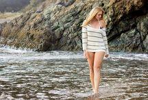 Photoshoot Beach Theme Ideas