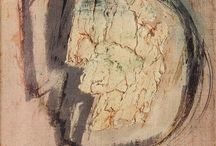 Peinture lyrique ou informelle