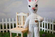 Nattypat Pals Crochet Patterns