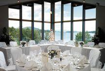 Lodge on Loch Lomond Weddings