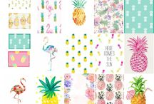 Planner Favorites/Printables (Erin Condren!!!)