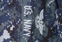 Support Our Troops!!!! GO NAVY!!!!!!! / by Bobby Mcclain