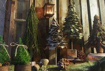 JuleBazar Hesselbækgård Havecenter / Kig forbi Hesselbækgård Havecenter og få nogle hyggelige timer blandt flotte planter til ude og inde, skønt brugskunst, julerier og dekorationer og flere udstillere med unikke produkter, du ikke lige finder hvor som helst. Lørdag byder vi på dejlig kaffe og søndag skønne pandekager.  Masser af inspiration til julegaverne og en gave til dig selv i utide ... Og helt sikkert - masser af unikke julegaver.  På gensyn 29. og 30. november kl. 9 til 16 - og igen 21. december 2014.  Hesselbækgård Havecenter · Bistrupvej 192  · 3460 Birkerød