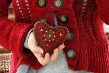 St. Valentines / by Jill Marcott-McCall ~* Feathers & Flight*~