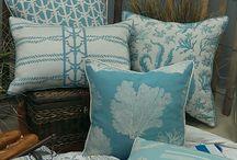 Coussins / Cushions