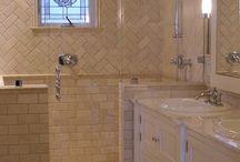 banyo ve lavabo deko