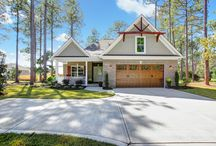 The Cohasset / Check here for details on our newest build - The Cohasset in Sea Trail Plantation in Sunset Beach, NC. Featured in Brunswick County's 2016 Parade of Homes