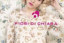 Fiori Di Chiara / Pajamas <3
