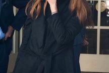 Charlotte Casiraghi, Sara Carbonero, Amber Heard, elle Fanning, Beatrice Borromeo...