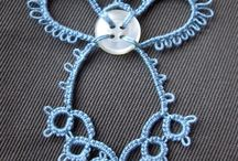 Crochet tatting etc