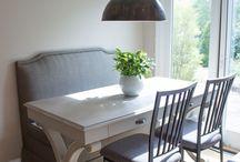 Kitchen remodel / by BWS