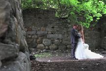 nh images wedding films / Tell your love story through a cinematic wedding day film.