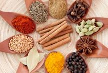 Herbs and Spices / Spice up your paleo diet!