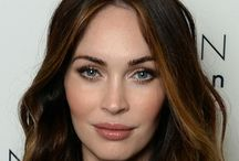 Megan Fox / Let's take a look at Megan Fox's life and career in images. She is an American actress and model. Megan has appeared in popular movies such as Transformers: Revenge of the Fallen.