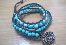 MyStuff / Handmade jewelry