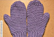 Crochet for Hands & Arms