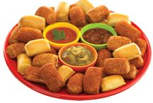 Party Time!! / Party trays and other ideas from SUPERPRETZEL!