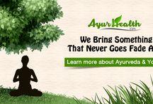 AyurHealth Tips