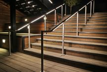 Stairs and Passageway Lighting