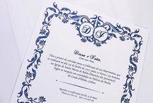Design | Invitations