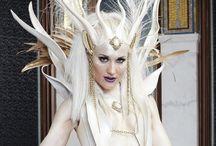 a fairy queen