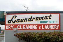 Out Door Typography