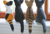 Projekty do wypróbowania koty