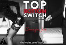 Top Bottom Switch / June release in the Club series - chellebliss.com/theclub iBooks Preorder  ➔ apple.co/1SOQoFX Goodreads TBR ➔ bit.ly/1QAPjv0