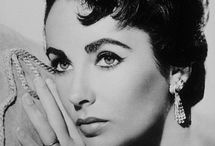 Elizabeth Taylor - The Woman