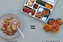 Lunchbox / by Lucy Pepperell