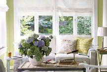 Living room / by Vanessa Garant
