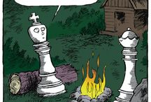 Chess Humor