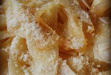 El Racó de la pasta / El Racó de la pasta, on fem pasta fresca cada dia