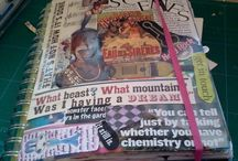 Junk Journal & Altered Books