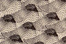 Print, Pattern & Textile